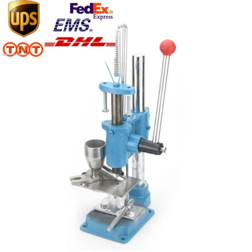 TDP-0 Push Type Hand punch Candy press machine  SHIP FROM USA