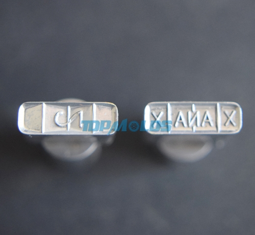 Top-Rated  Xanax/2   15-5mm Tablet Press Die Tablet Press Molds TDP Dies Molds Stamp TDP Punch Die TDP0/1.5/5/6  Send from USA