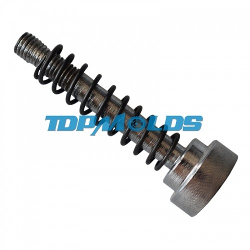 Screw for Bucket Feeder for tablet press machine TDP0/1.5/5/6 USA