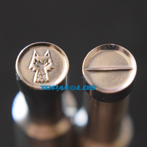 Wolf 8mm   Tablet Press Die Tablet Press Molds TDP Dies Molds Stamp TDP Punch Die TDP0/1.5/5 SHIP FROM USA
