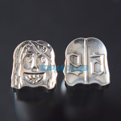 3D 69 HEAD Tablet Press Die Tablet Press Molds TDP Dies Molds Stamp TDP Punch Die TDP0/1.5/5  Ship from USA