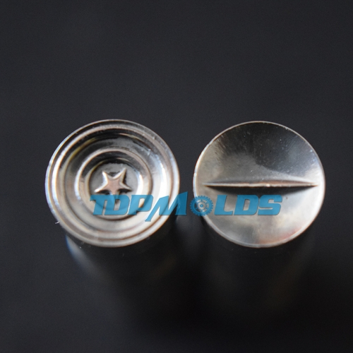 9mm  shiled   Tablet Press Die Tablet Press Molds TDP Dies Molds Stamp TDP Punch Die TDP0/1.5/5 SHIP FROM USA
