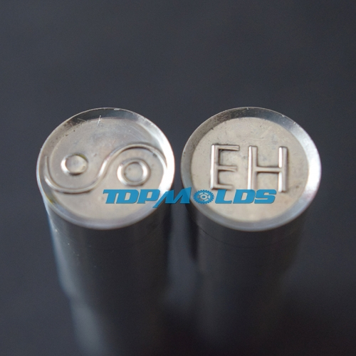 12mm  TAI CHI Tablet Press Die Tablet Press Molds TDP Dies Molds Stamp TDP Punch Die TDP0/1.5/5 SHIP FROM USA
