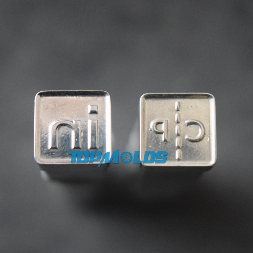 Ins CP 10-10mm Tablet Press Die Tablet Press Molds TDP Dies Molds Stamp TDP Punch Die TDP0/1.5/5  Ship from USA